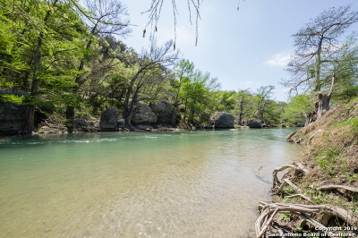 Boerne Residential Lots & Land For Sale: 201 Timber View Dr