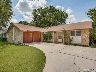 San Antonio Single Family Home New: 4443 Bayliss St
