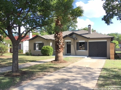Single Family Home For Sale: 130 Quentin Dr