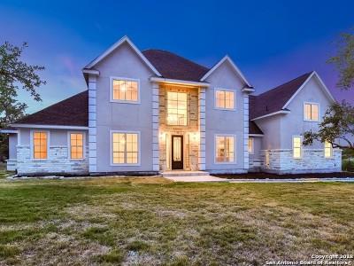 Single Family Home New: 266 Cambridge Dr