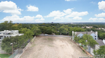 San Antonio Residential Lots & Land New: 3146 Eisenhauer Rd
