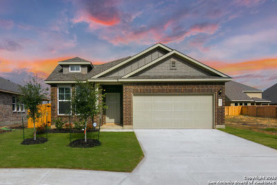 New Braunfels Single Family Home New: 652 Wipper