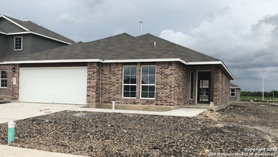 New Braunfels Single Family Home New: 481 Moonvine Way