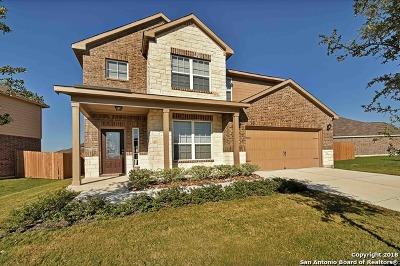 San Antonio Single Family Home New: 7021 Turnbow