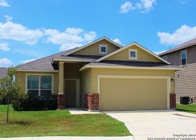 San Antonio Single Family Home New: 4519 Todds Farm