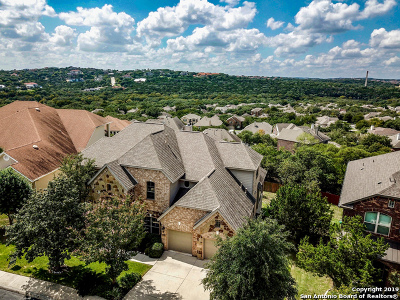 Bexar County Single Family Home Price Change: 1430 Sun Mtn