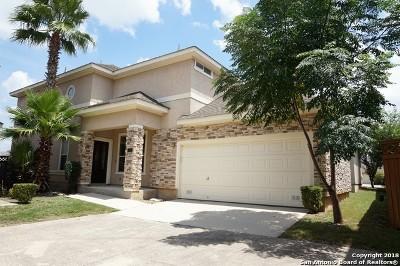San Antonio Single Family Home New: 6621 Biscay Bay