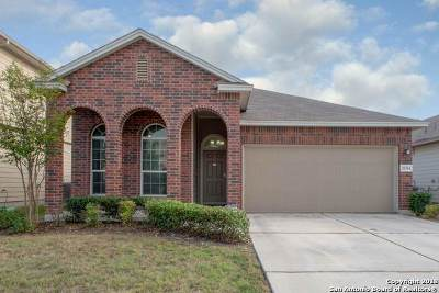 San Antonio Single Family Home New: 10314 Floore Hollow