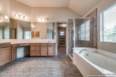 San Antonio Single Family Home New: 8914 Breanna Oaks