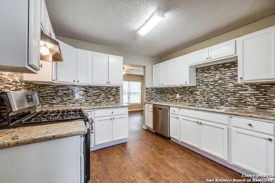 San Antonio Single Family Home New: 2546 Delgado St