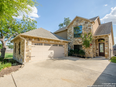Single Family Home For Sale: 936 Wildwood Trail