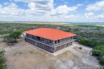 Del Rio TX Single Family Home New: $870,000