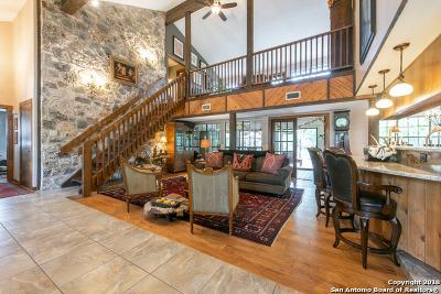 Single Family Home For Sale: 2251 Bunker St
