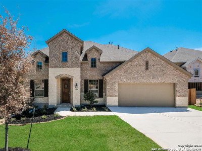 San Antonio Single Family Home New: 25506 River Ledge