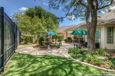 San Antonio Single Family Home New: 22931 Osprey Ridge