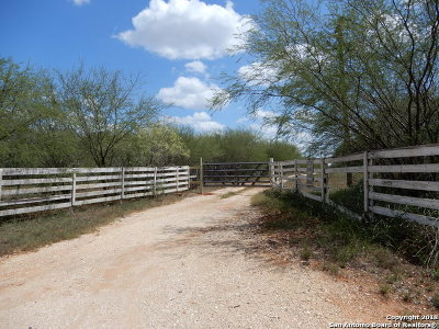 Floresville Farm & Ranch For Sale: 1933 Cr 101