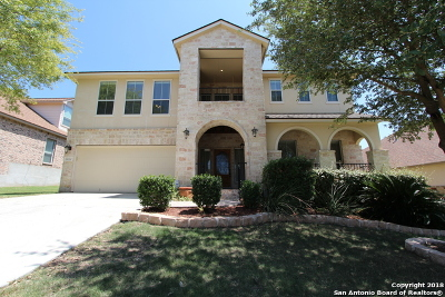 Helotes Rental For Rent: 16022 Ponderosa Pass