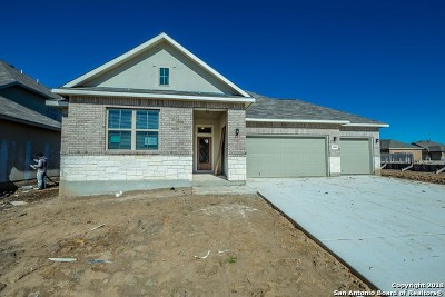 New Braunfels Single Family Home New: 3166 Daisy Meadow