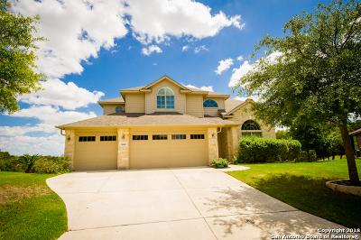 New Braunfels Single Family Home New: 1048 San Pedro