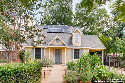 Travis County Single Family Home For Sale: 1908 Frazier Ave