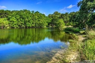 Comal County Residential Lots & Land For Sale: 1556 Canyon Lake Dr