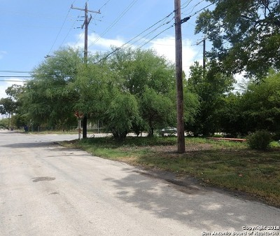 San Antonio Residential Lots & Land New: 2626 Dignowity Ave