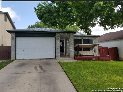 Single Family Home New: 11331 Widefield Ln