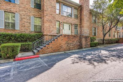 San Antonio Condo/Townhouse New: 5359 Fredericksburg Rd #305