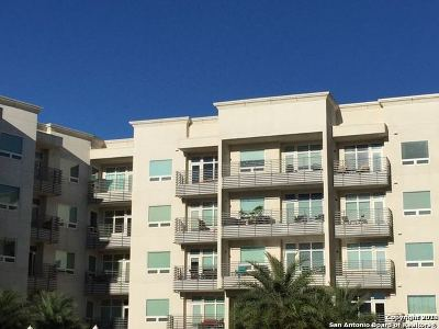 San Antonio Condo/Townhouse New: 17902 La Cantera Pkwy #210