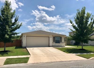 Single Family Home New: 7726 Derby Vista