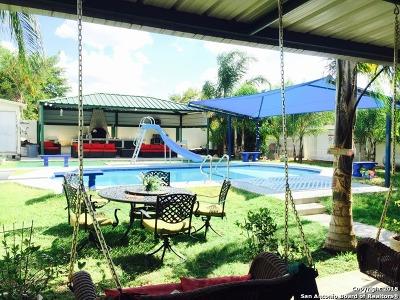 Single Family Home New: 1405 Margarita Ln