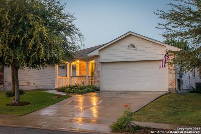 Schertz Single Family Home New: 3944 Whisper Ridge