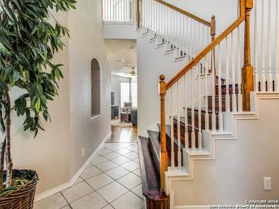 San Antonio Single Family Home New: 9414 Bose Circle