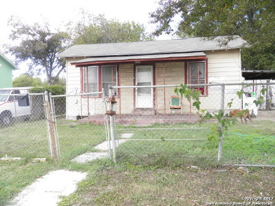 San Antonio Single Family Home New: 2547 Ih 35 N