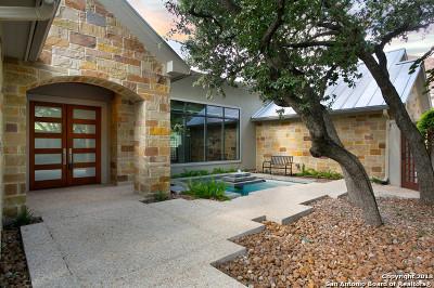 San Antonio TX Single Family Home New: $485,000