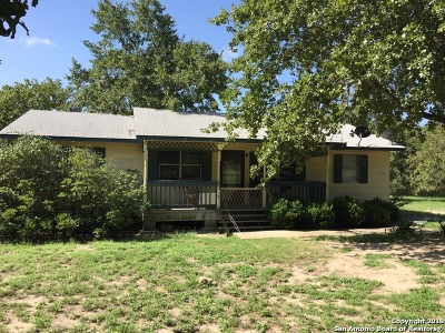 Single Family Home New: 1332 Red Gate Dr