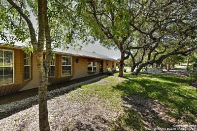 Blanco TX Single Family Home New: $725,000