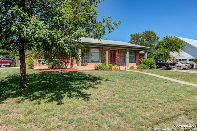 Listing: 6021 Trone Trail, Leon Valley, TX.| MLS# 1333495 | Malinda  Hernandez, Realtor | (210) 643 9908 | San Antonio Real Estate | San Antonio  Homes For ...