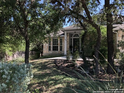 San Marcos Single Family Home For Sale: 1750 Bishop