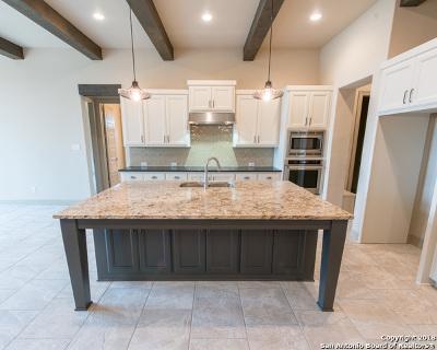 San Antonio Single Family Home Price Change: 27019 Montana Pass