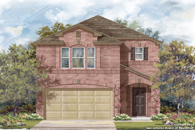 New Braunfels Single Family Home New: 743 Anthem Ln