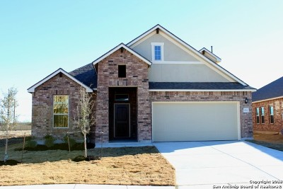 Bexar County Single Family Home For Sale: 13812 Taverns Turn