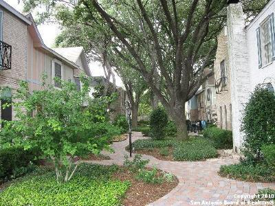 San Antonio Condo/Townhouse New: 2811 Woodbury Dr #402