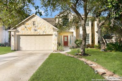 Single Family Home For Sale: 26010 Rocky Plns