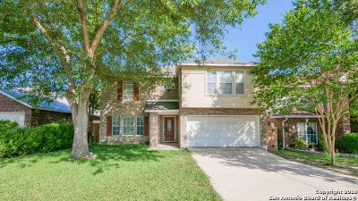San Antonio Single Family Home For Sale: 11419 Lima Dr