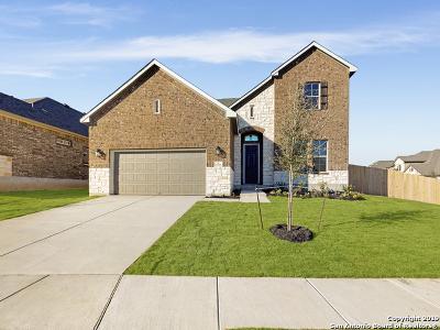 Bexar County Single Family Home New: 3731 Avia Oaks
