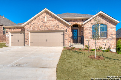 Single Family Home For Sale: 559 Singing Creek
