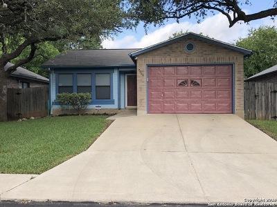 San Antonio TX Single Family Home New: $149,500