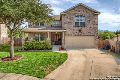 New Braunfels Single Family Home New: 2427 Concho Loop