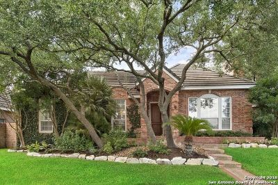 The Dominion Single Family Home Price Change: 9 Westcourt Ln